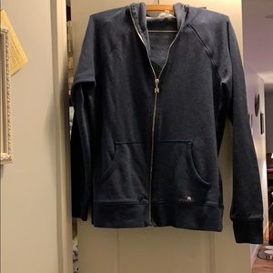 Victoria's Secret hoodie.  Size large